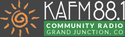 KAFM - Community Radio - Grand Junction, CO
